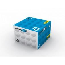 Paquete de 72 Bolas 3 estrellas Andro Speedball 3S 40+ ITTF