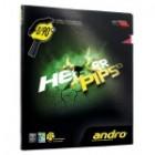 Hule Hexer Pips+