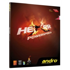 Hule Hexer Powersponge
