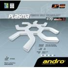 Hule Plasma 470